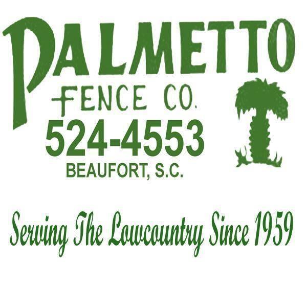 Palmetto Logo