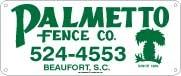 Palmetto Fence Co.