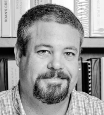 Trey Griffin - Landscape Architect